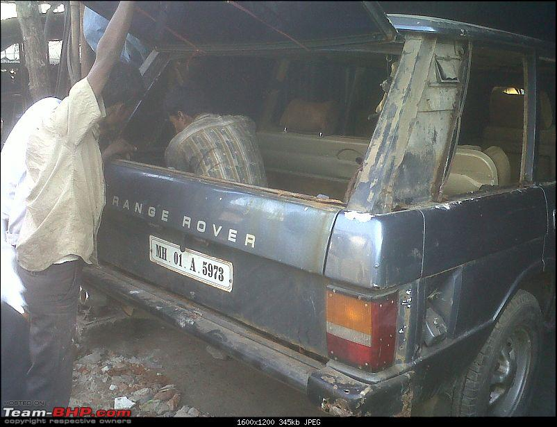 My 1986 Range Rover Classic 3.5 V8. EDIT: Lift kit & New tyres added-img00103201101101645.jpg