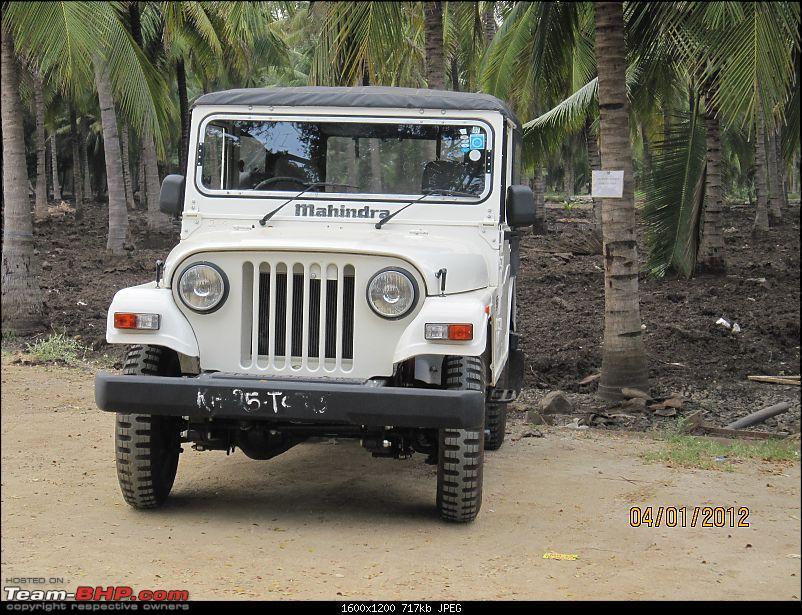 My First New Jeep -  The Mahindra Thar DI Finally-img_4129.jpg