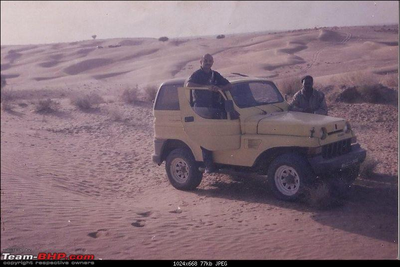 Need Help in Identifying this Jeep? EDIT : It's a fake Classic-3.jpg