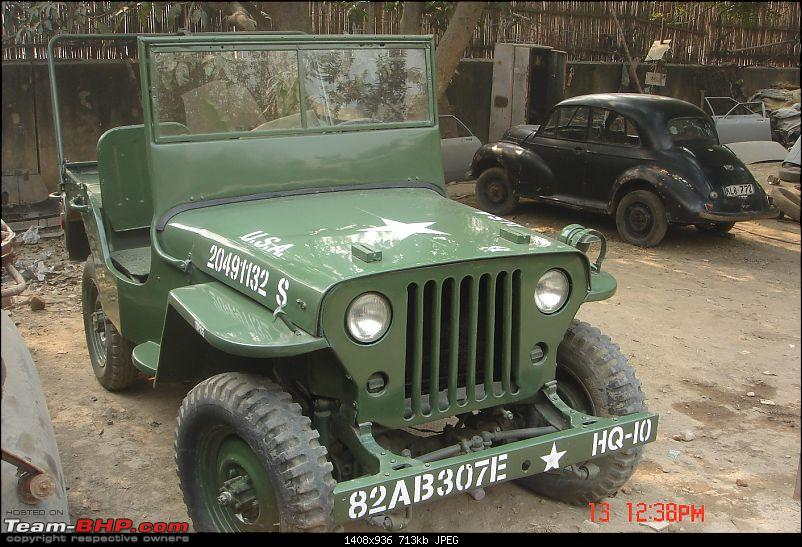 Russian Uaz-469, Ford and a Willy's-dicky-taujis-collection-042.jpg
