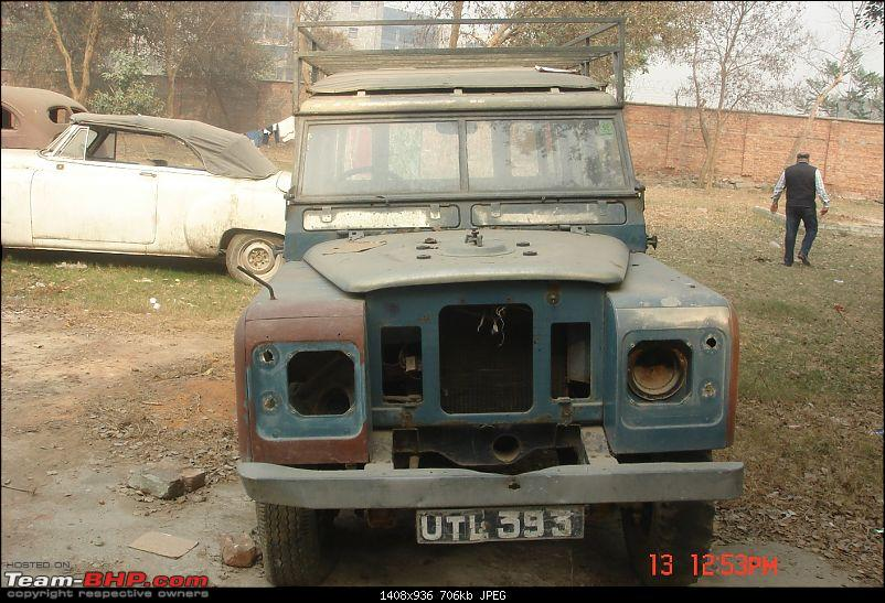 Russian Uaz-469, Ford and a Willy's-dicky-taujis-collection-126.jpg