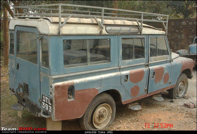 Russian Uaz-469, Ford and a Willy's-dicky-taujis-collection-128.jpg