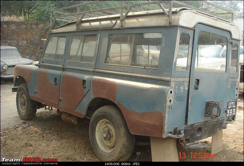Russian Uaz-469, Ford and a Willy's-dicky-taujis-collection-129.jpg
