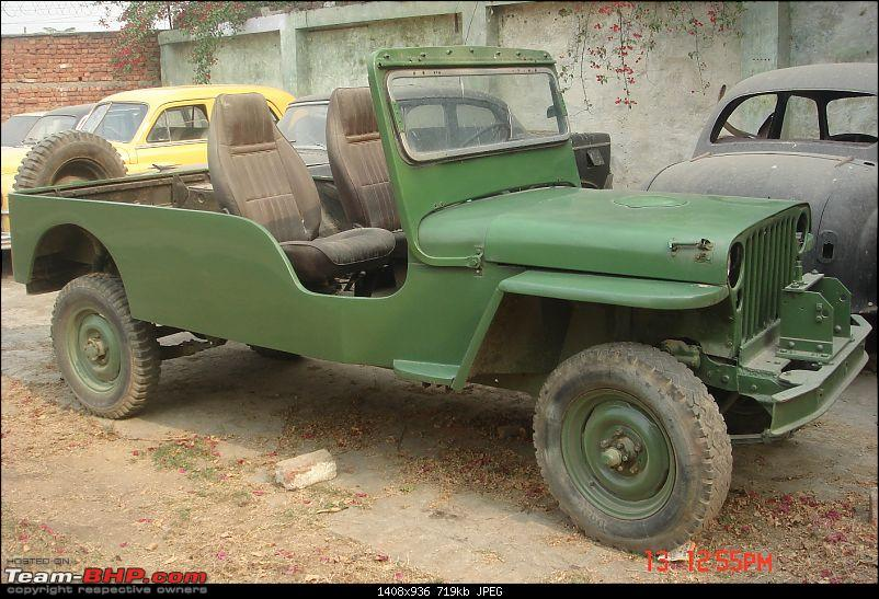 Russian Uaz-469, Ford and a Willy's-dicky-taujis-collection-138.jpg