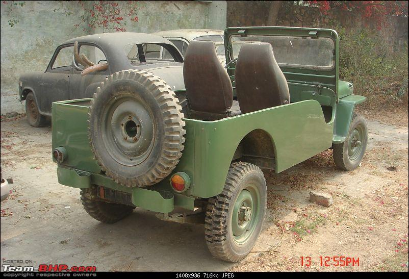 Russian Uaz-469, Ford and a Willy's-dicky-taujis-collection-140.jpg