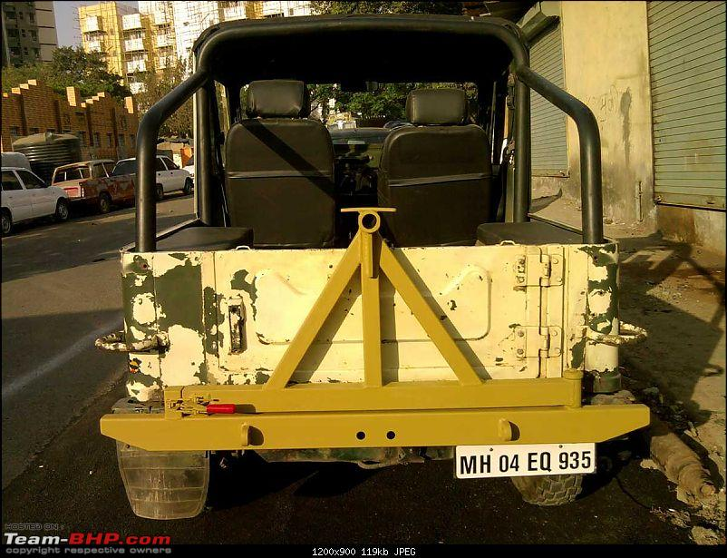 """Ex Army MM 550 - """"It's tough, but not impossible""""-photo0601.jpg"""