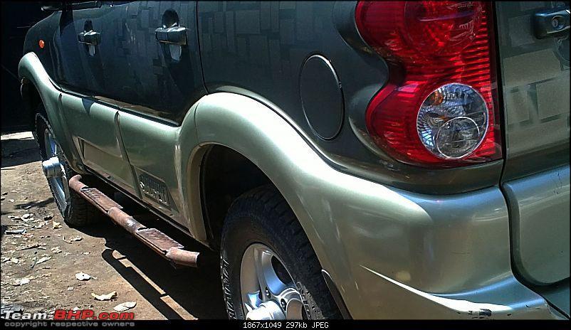 Marengo: Rocky Beige Mahindra Scorpio mHawk 4WD & MLD. 4 years & 1 lakh kms up!-140420126201.jpg