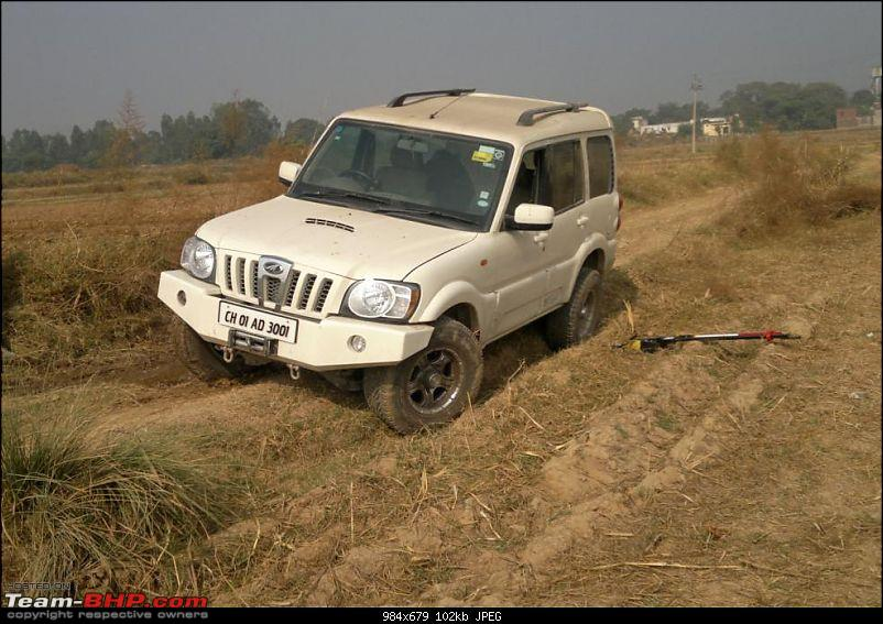 My new Bolero Di 4x4 and its Mods-scorpio-diff-touch-down.jpg