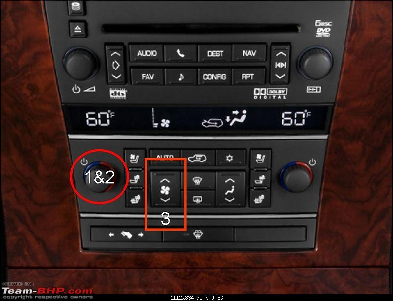 Updated Mahindra Thar in 2-3 months. EDIT : Launched with Air-Con and immobilizer!-console.jpg