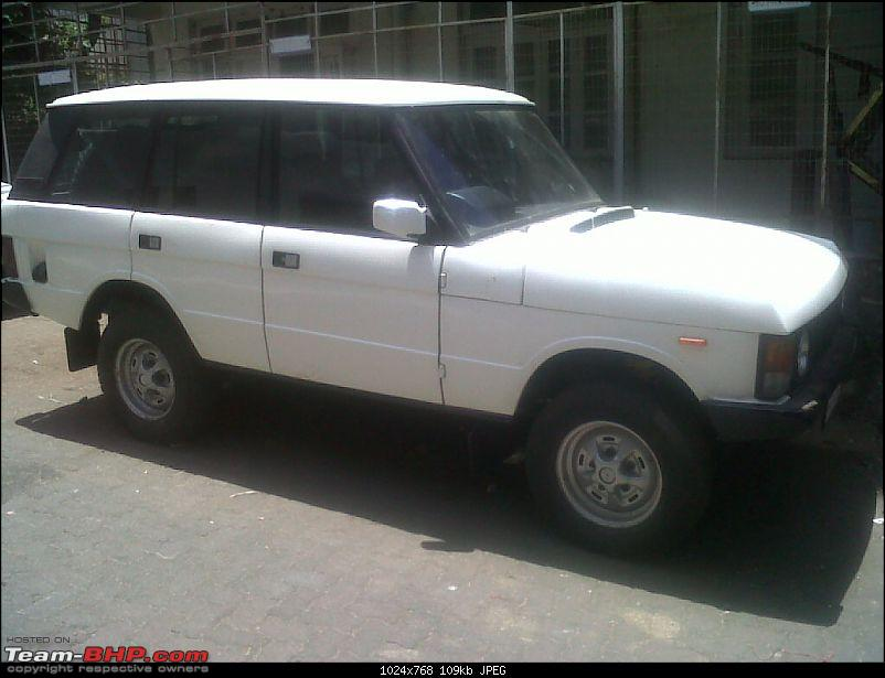 My 1986 Range Rover Classic 3.5 V8. EDIT: Lift kit & New tyres added-img00743201205021324.jpg