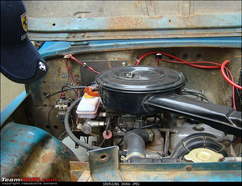 The story of my jeep: MM 440-carb_cleand2.jpg