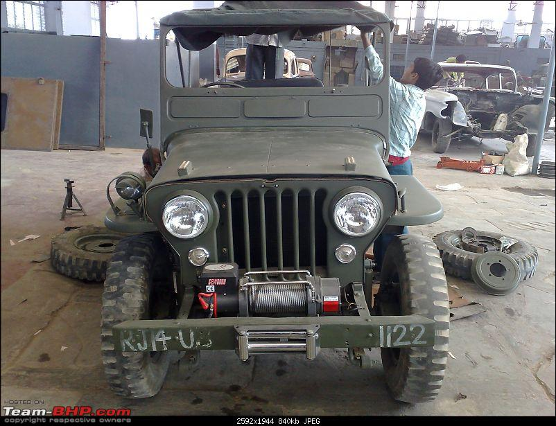 Russian Uaz-469, Ford and a Willy's-24012009025.jpg