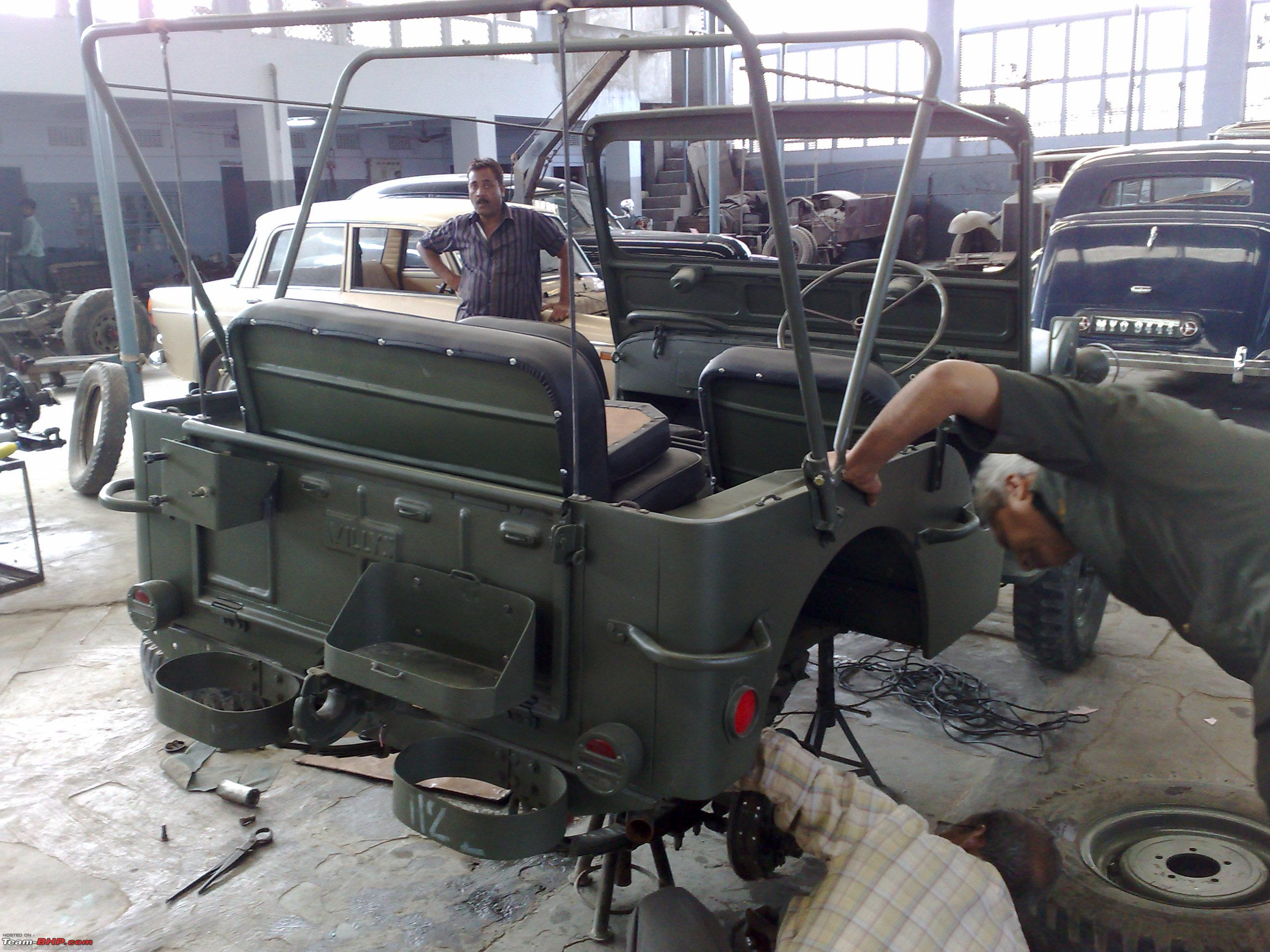 russian uaz 4x4 vehicle