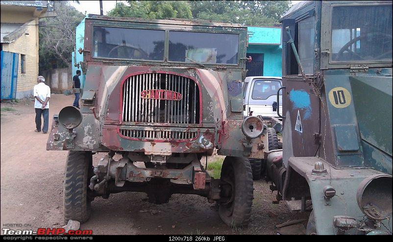 Panagarh - The scrap vehicles graveyard of Kolkata-imag0251.jpg