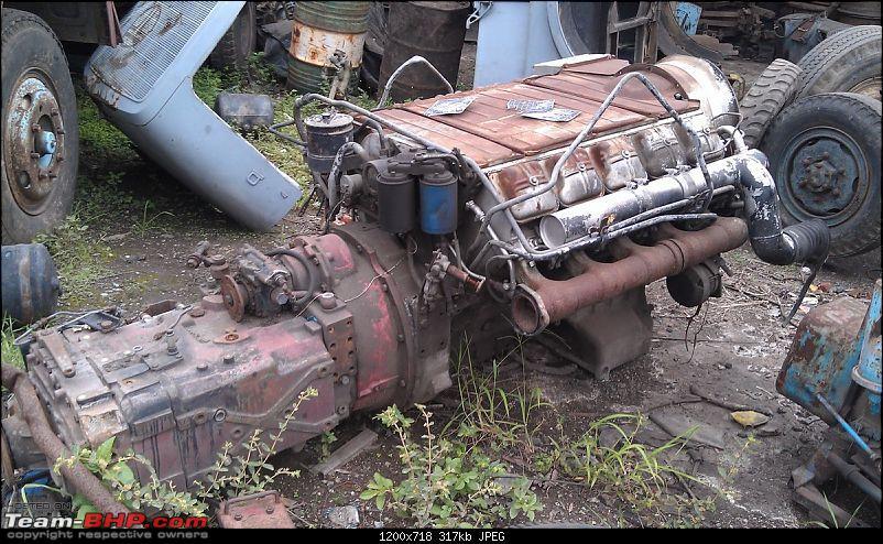 Panagarh - The scrap vehicles graveyard of Kolkata-imag0257.jpg