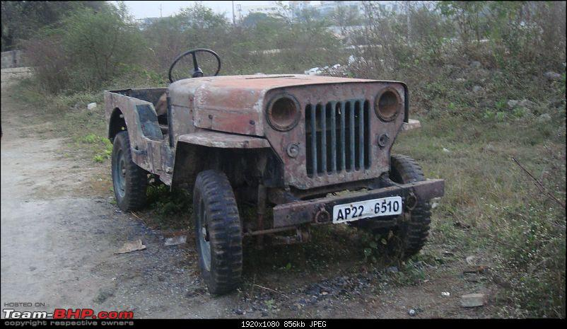 Coming back to life - an apt song for a junked 1965 Willys-2.jpg
