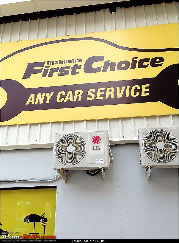 Multi Brand Car Service - Mahindra First Choice (Bangalore)-img_0208.jpg