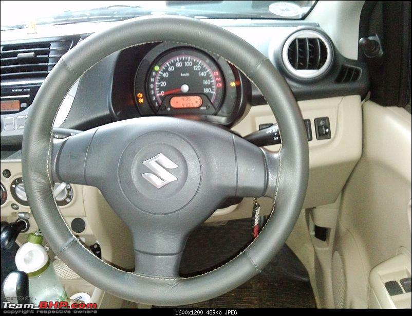 Seat Covers: Imperial INC (Bangalore)-steering_cover1.jpg
