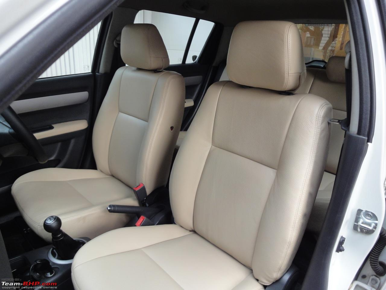 Leather Car upholstery - Karlsson (Bangalore) - Page 6 - Team-BHP