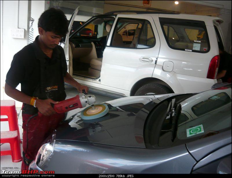 3M Car Care (HSR Layout, Bangalore)-p1870425.jpg