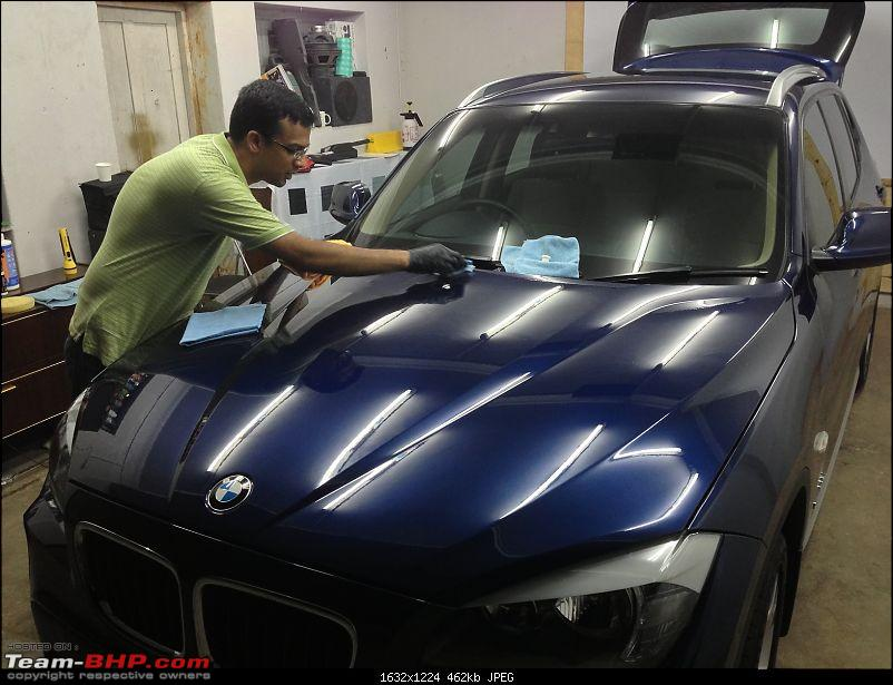 Exterior and Interior Detailing for Cars and Bikes : Ultimate Detailerz (Bangalore)-img2.jpg