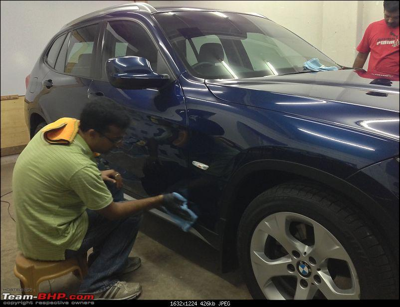 Exterior and Interior Detailing for Cars and Bikes : Ultimate Detailerz (Bangalore)-img3.jpg