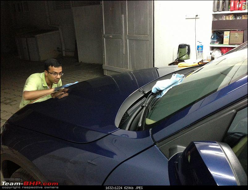 Exterior and Interior Detailing for Cars and Bikes : Ultimate Detailerz (Bangalore)-img6.jpg