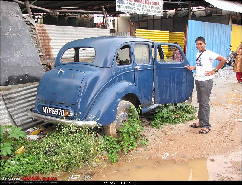 Body Repair & Painting, Glass Repair, Detailing etc. - Trend Automobiles (Bangalore)-img_0789.jpg