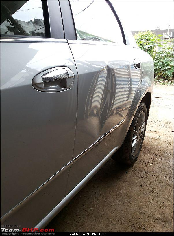 Body Repair & Painting, Glass Repair, Detailing etc. - Trend Automobiles (Bangalore)-04t.jpg