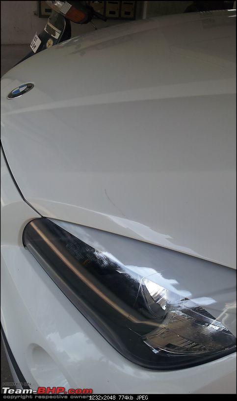 Body Repair & Painting, Glass Repair, Detailing etc. - Trend Automobiles (Bangalore)-20131130_121752.jpg