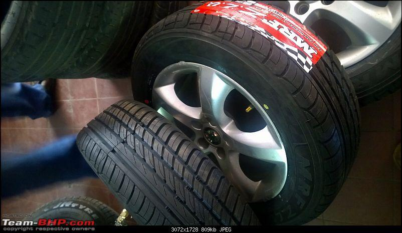 Wheel Alignment/Balancing : Madhus Enterprises (Langford rd, Bangalore)-wp_20140419_17_20_17_pro.jpg