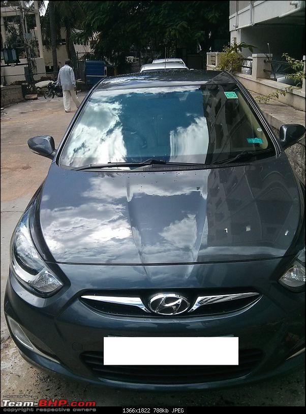 Exterior and Interior Detailing for Cars and Bikes : Ultimate Detailerz (Bangalore)-img_20140929_104908.jpg