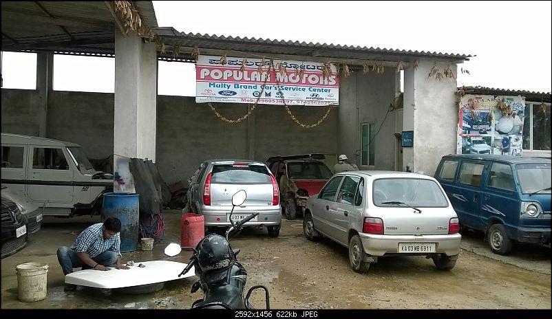 Multi-brand Car Service & Repairs - Popular Motors (Sarjapur Road, Bangalore)-wp_20141019_004.jpg