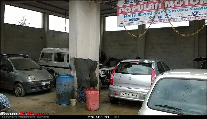Multi-brand Car Service & Repairs - Popular Motors (Sarjapur Road, Bangalore)-wp_20141019_002.jpg