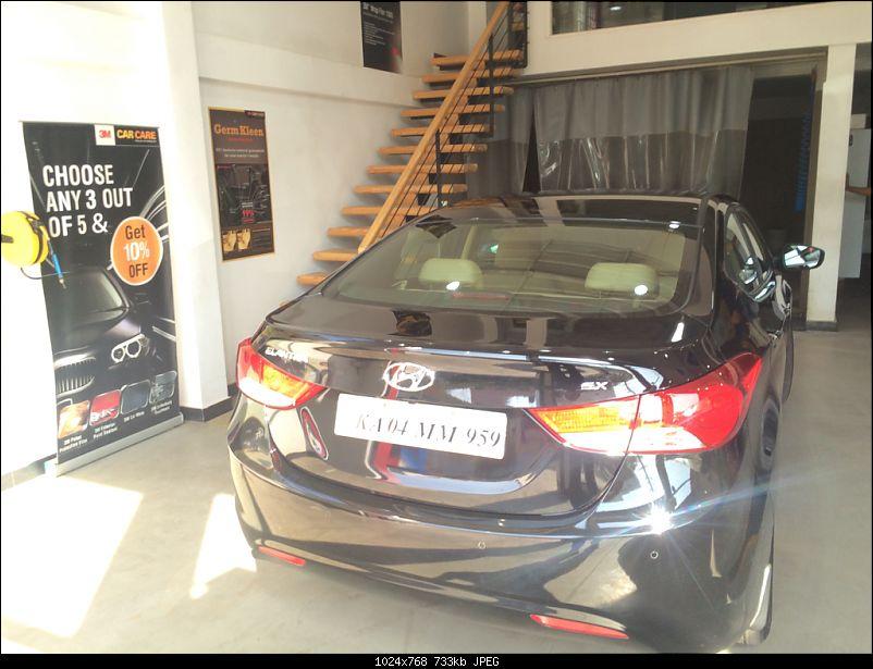 Interior & Exterior Detailing: 3M Car Care (Basaveshwaranagar, Bangalore)-imageuploadedbyteambhp1423910336.948118.jpg