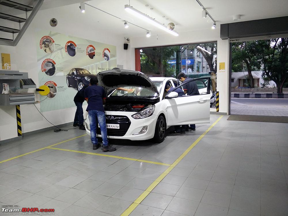 Car Wash Bangalore Offers