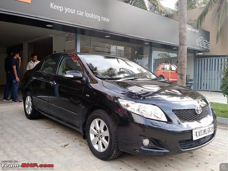 Exterior & Interior Detailing - 3M Car Care (Sarjapur road, Bangalore)-img_20150809_174603.jpg
