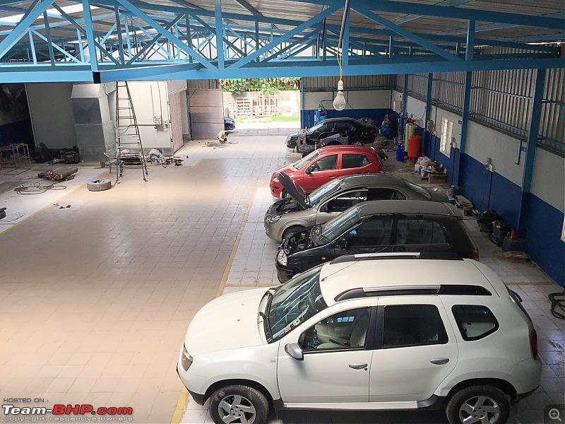 Multi-Brand Car Service : Carsmith Motors (Bangalore)-img_7019.jpg