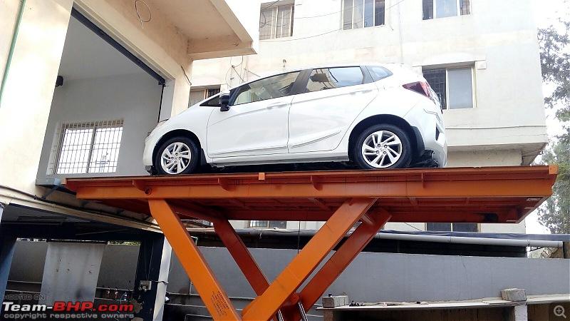 Interior & Exterior Detailing - 3M Car Care (Marathahalli, Bangalore)-lift-1.jpg