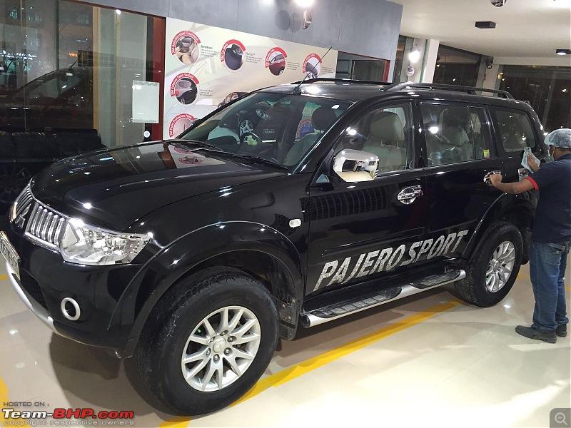 Interior & Exterior Detailing - 3M Car Care (Marathahalli, Bangalore)-pajero-complete-side-view.jpg