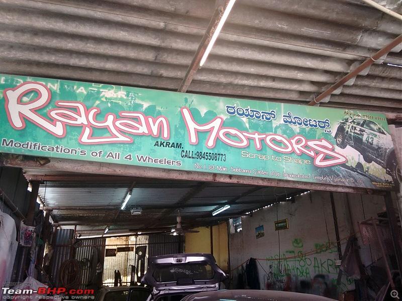 Dent Repairs - Rayan Motors (Vijayanagar, Bangalore)-img20160214wa0006.jpg
