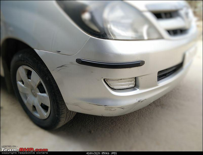 Body Repair & Painting, Glass Repair, Detailing etc. - Trend Automobiles (Bangalore)-img_20160314_093518.jpg