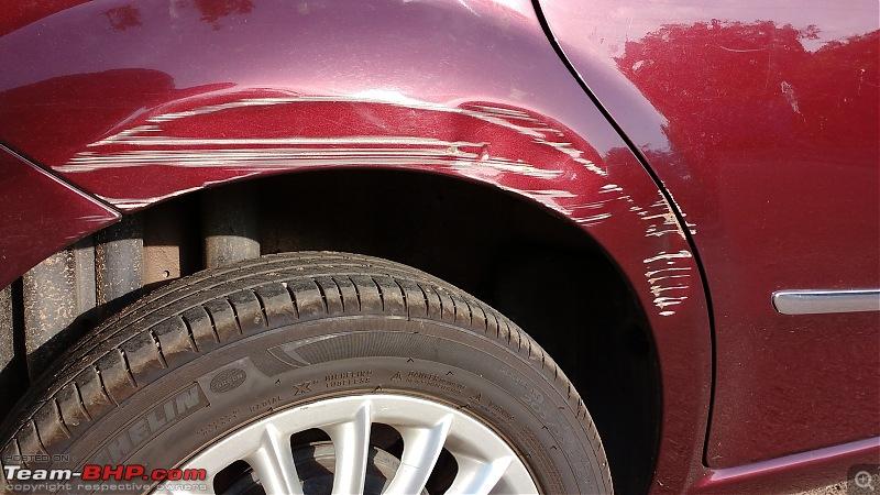 Body Repair & Painting, Glass Repair, Detailing etc. - Trend Automobiles (Bangalore)-rsz_img_20160523_072130130.jpg