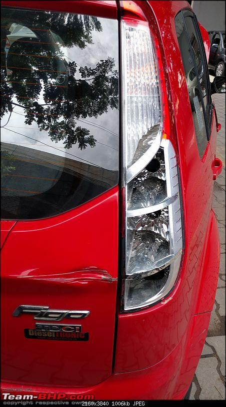 Body Repair & Painting, Glass Repair, Detailing etc. - Trend Automobiles (Bangalore)-img20160609wa0003.jpeg