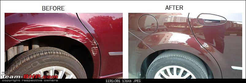 Body Repair & Painting, Glass Repair, Detailing etc. - Trend Automobiles (Bangalore)-rear-wheel-comparison.jpg