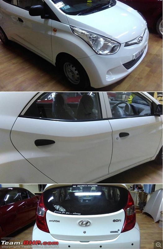 Body Repair & Painting, Glass Repair, Detailing etc. - Trend Automobiles (Bangalore)-eon.jpeg