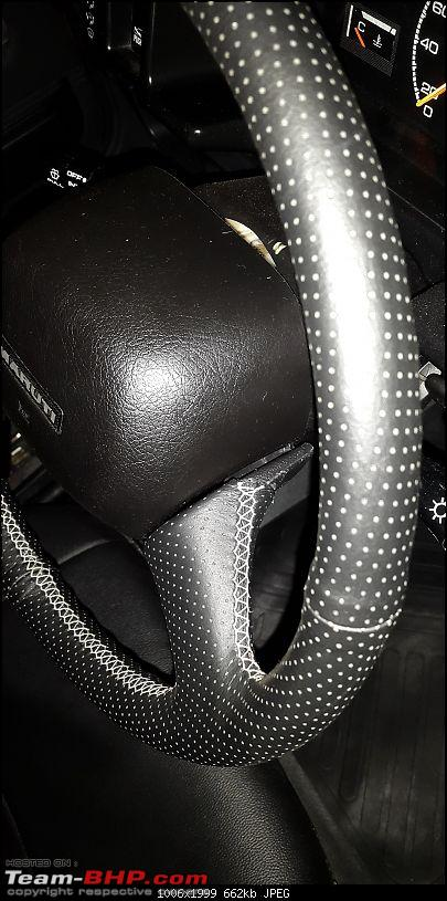 Leather Upholstery/Steering Grips: Devraj (JC Road, Bangalore)-20170708_180639.jpg