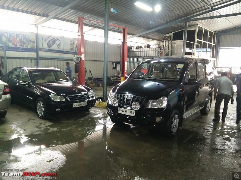 Automotive Garage - SK Karzone (Jaya Nagar, Bangalore)-6.jpg