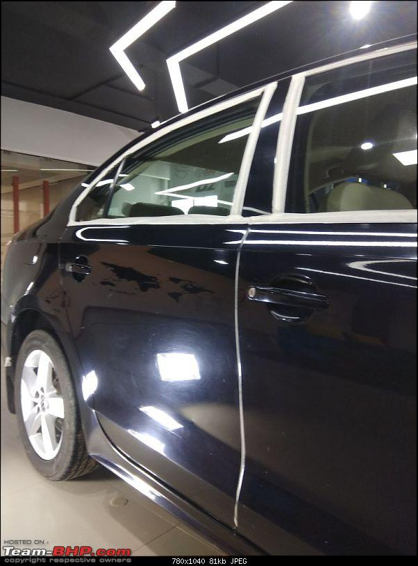 Exterior & Interior Detailing : AutoProtect India (Sarjapur Road, Bangalore)-right-rear-door-original.jpg