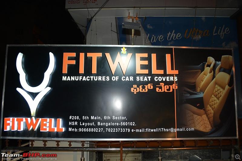 FitWell Seat Covers - HSR Layout, Bangalore-066c6926bbba4b2c9dda885102a1556d.jpg